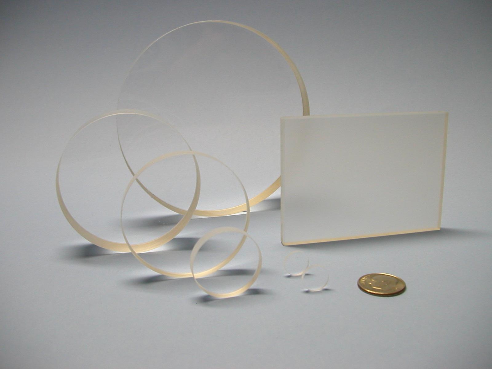 Crystal Optics Laser Optex Inc